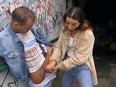handjobs girl 2