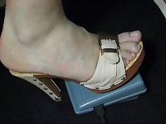 Sexy Mules 053