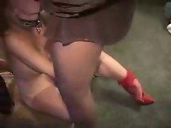 Cum Swap Party Girls