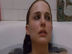 Natalie Portman - Lesbian scene Black Swan