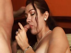 Alexis Lissa - Shemale Babysitters