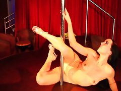 Club Private Dancer - Solitaire