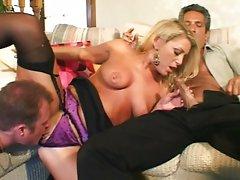 Chelsea Zinn double penetration