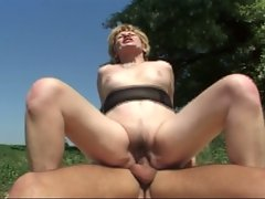 50 years old granny find romantic sex