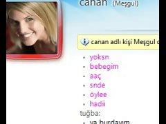 Turkish Gay 23yrs old fingering