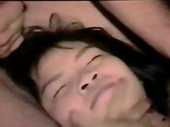 Thai Amateur Orgy Part 3