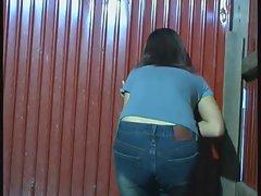 Thai girl masturbation
