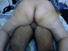 Mature Indian Enjoying n want more