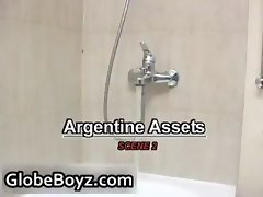 Argentine Assets Scene free gay porn gay video