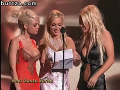 Gorgeous AVN Awards Show - part 9