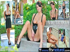 Hot Sexy Amateur Teen Masturbating clip-11