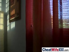 Busty Adultery Wife Get Banged Hard clip-24