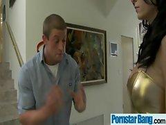Hot Pornstars Like Big Dicks Inside Pussies clip-19
