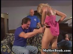 Mimi Deville was a no brainer for the Screw My Wif