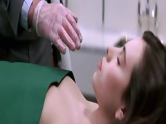 Mathilda May - Lifeforce