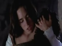 Jennifer connelly passionate sex scene