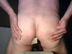 Sissy Has a Drinking Problem