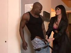 Great Filthy Cougar Miss Eva 10
