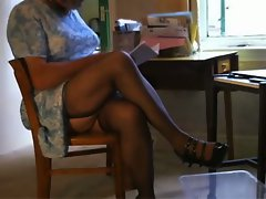 Master Robs whore johanna cam 3