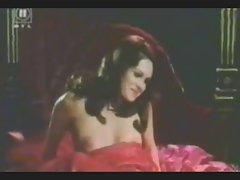 Joanna Lumley in a soft porn movie