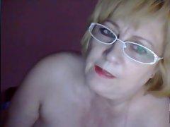 Slutty russian Aged Diana Webcam