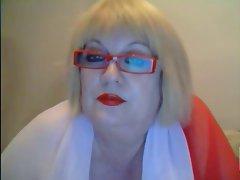 Sensual russian Maure Diana Webcam 3
