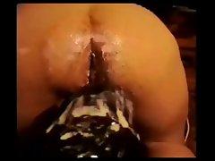 Hugest toy fuck 2 butt insertion 2 -RemiXX-