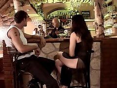 GERMAN ORGY IN RESTAURANT - COMPLETE FILM -B$R