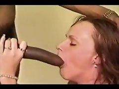 Amateur interracial cumshots compilation (Camaster)