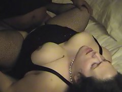 Obese Vixen Gets Banged by BBC