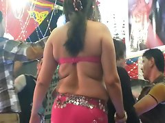 dance arab hijab arabian egypt 42