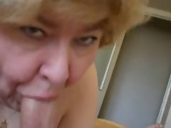 attractive mature suck
