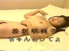 Kimiko Matsuzaka - Beauteous Jap PornStar