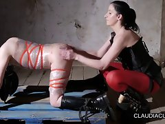 maitresse dominatrice claudiacuir