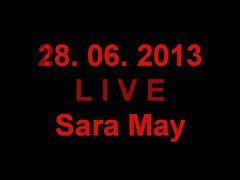 Spermastudio: Next Live Show - 28.06. - Sara Mays Debut