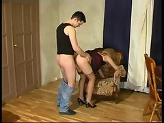 light-haired sensual russian mama longperv