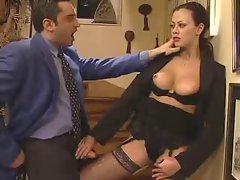 Olivia Del Rio - Handjob for Experienced Nerd
