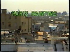 Paris Painting- full german movie