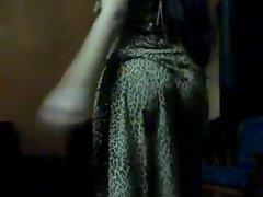 Sensual Arabic Belly Dancing 3