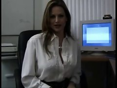 Filthy FUCK #7 (The Irreproachable Office Co-worker)