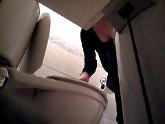 hidden toilet 3