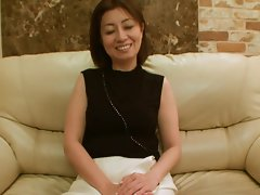 46yr older Sumako Arigo Loves Creampies (Uncensored)