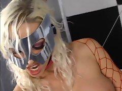 Nicki Hunter - Strap On Femdom