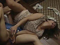 Seductive japanese Lesbo Life 17
