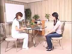 Womens Breast Massage 4