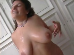 French experienced plump try older and 19 years old penis