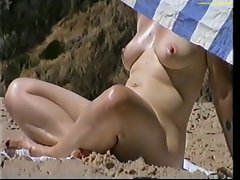 nudebeach down under
