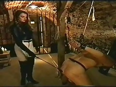 Strict Slave's Discipline School