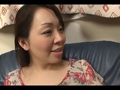 39yr aged Yuna Yumami Is a Great Squirter (Uncensored)