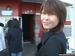 Teen Asian Girl Flash Boobs And Get Hard Bang movie-63
